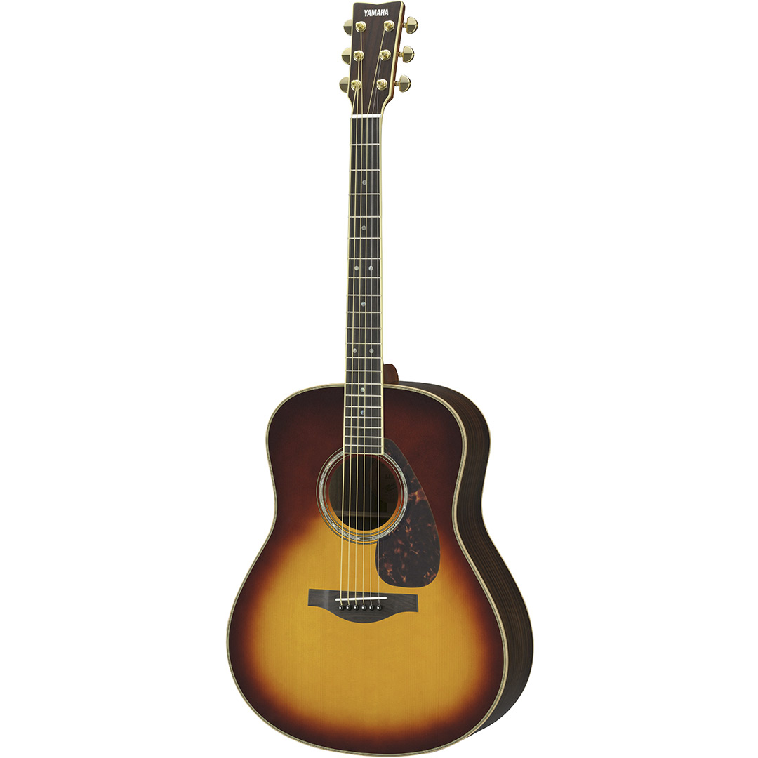 Guitar Acoustic Yamaha LL16 ARE BS
