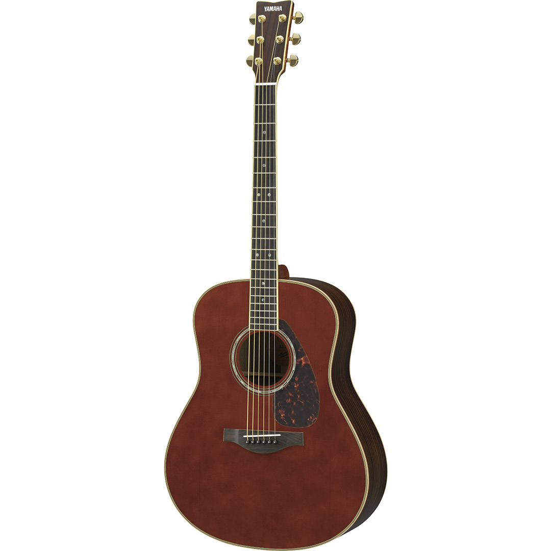 Guitar Acoustic Yamaha LL16 ARE DT