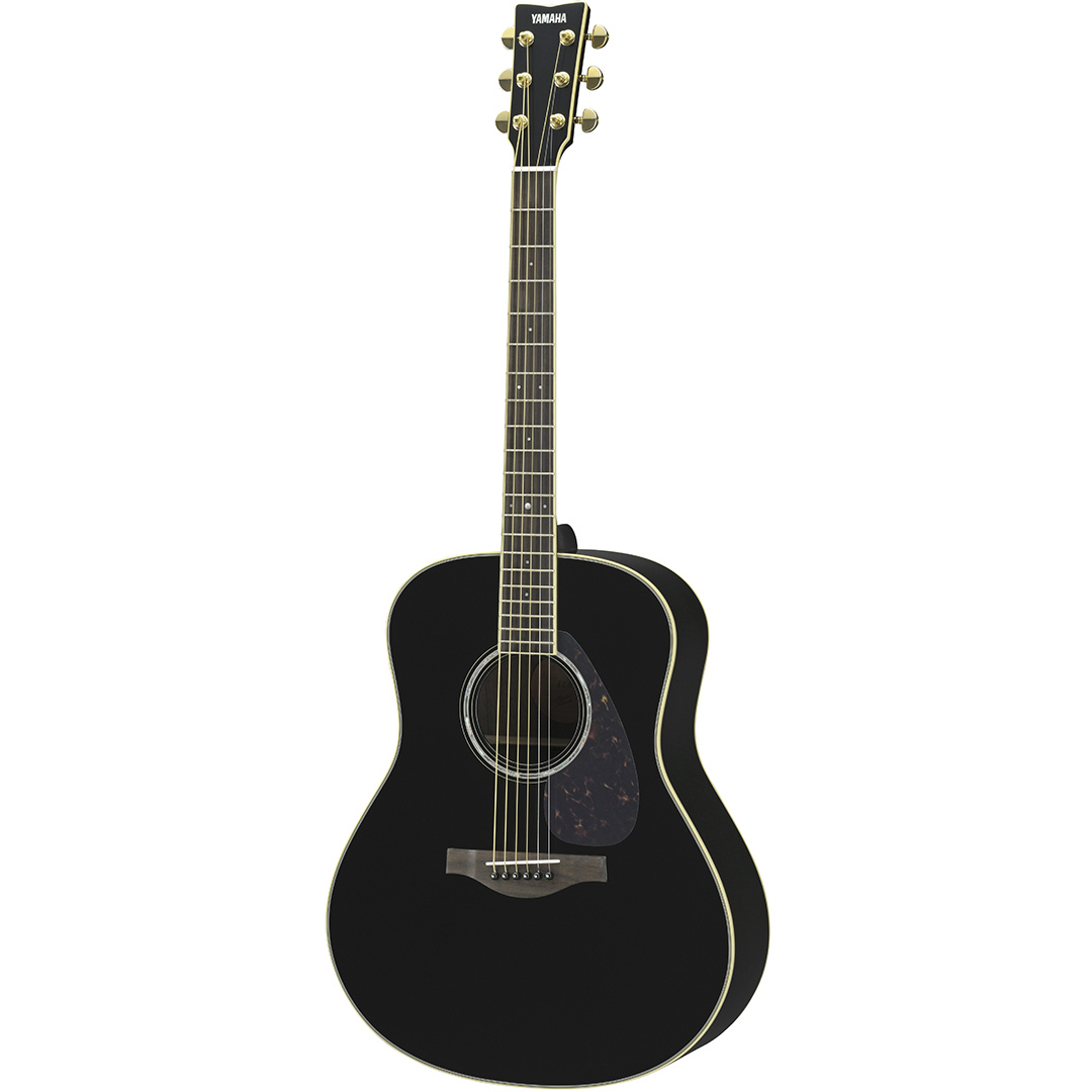 Guitar Acoustic Yamaha LL6 ARE B
