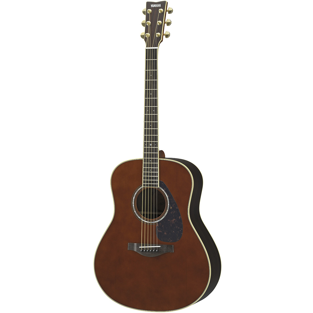 Guitar Acoustic Yamaha LL6 ARE DT