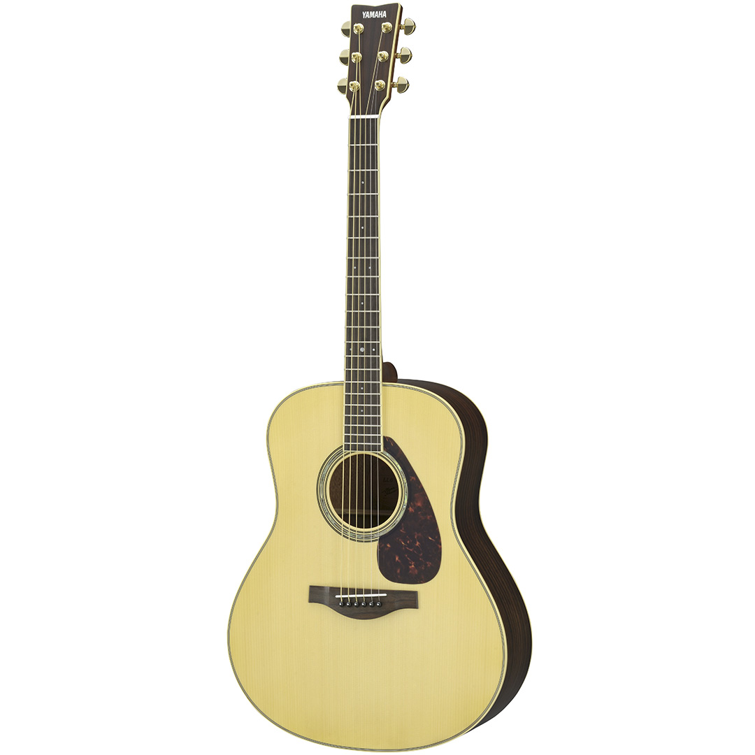 Guitar Acoustic Yamaha LL6 ARE N