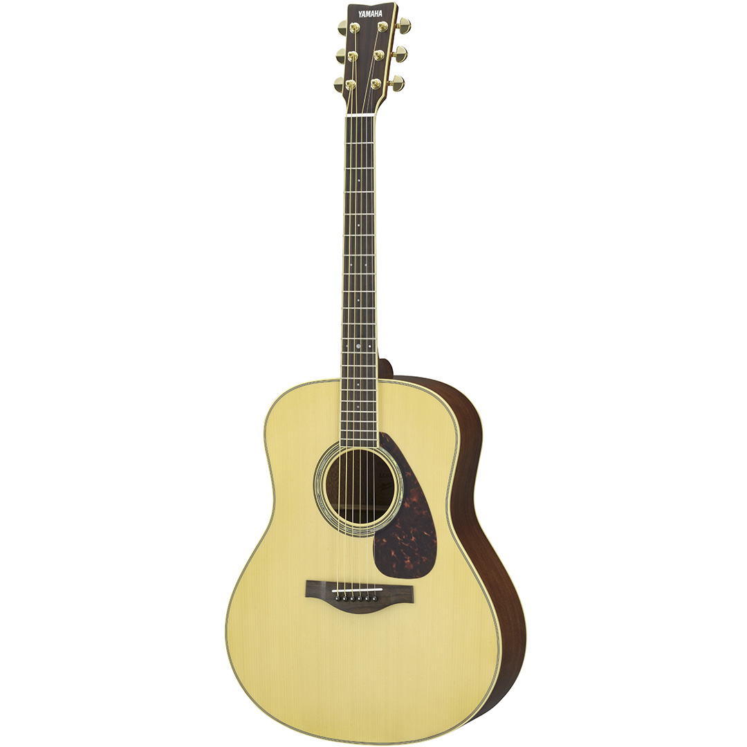 Guitar Acoustic Yamaha LL6M ARE