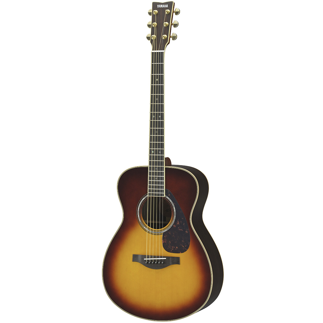 Guitar Acoustic Yamaha LS16 ARE BS