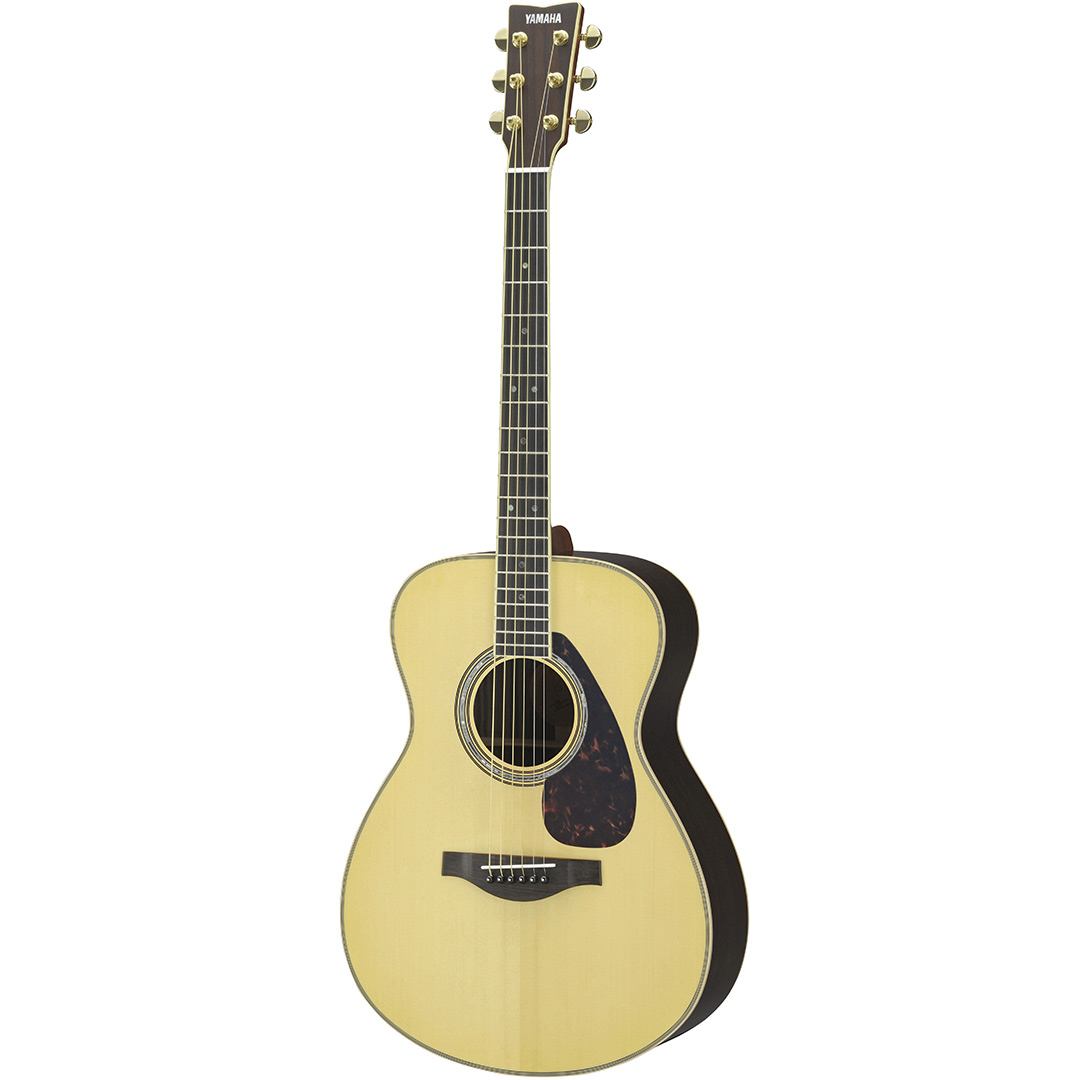 Guitar Acoustic Yamaha LS16 ARE N
