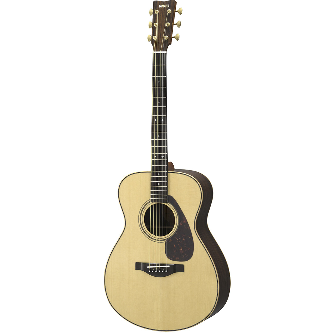 Guitar Acoustic Yamaha LS26 ARE