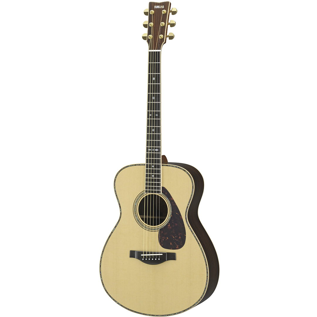 Guitar Acoustic Yamaha LS36 ARE