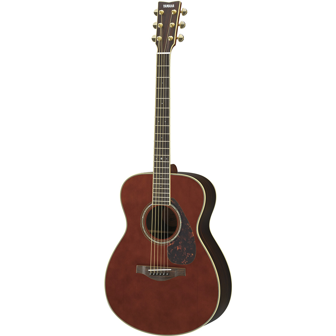 Guitar Acoustic Yamaha LS6 ARE DT