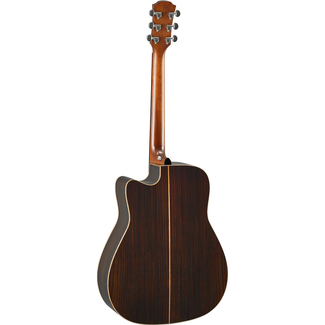 Guitar Acoustic Yamaha A3R ARE TBS