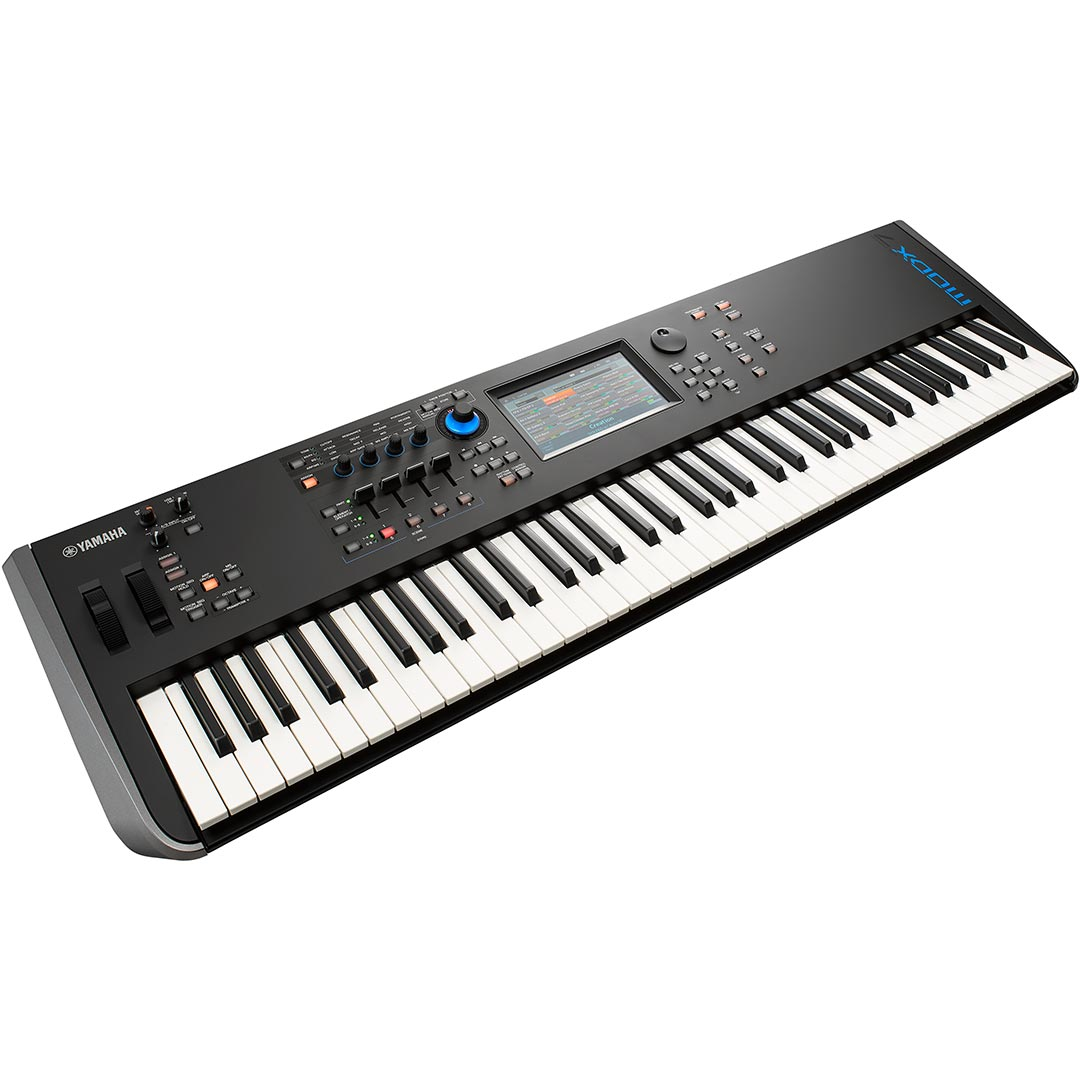 Synthesizer Yamaha MODX7