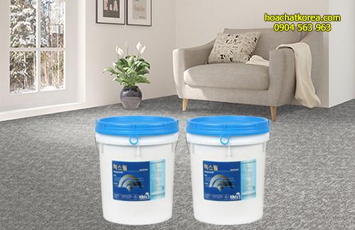Rugswill giúp làm sạch bề mặt thảm, nêm, ghế sofa