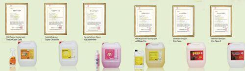 Hóa chất tẩy rửa Hàn Quốc giá rẻ
