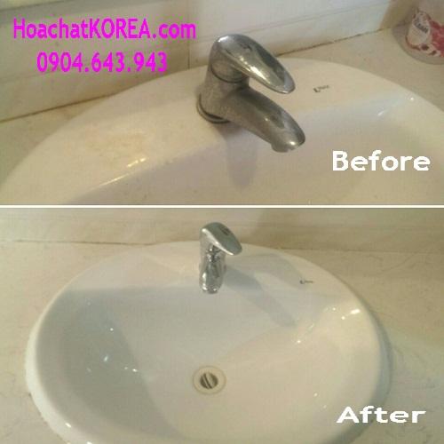 Cách vệ sinh làm bóng đồ nội thất