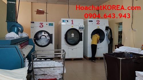 Bột giặt tổng hợp công nghiệp BRILLIANT 100