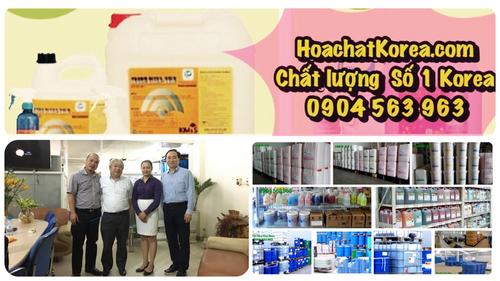 Công ty nhập khẩu phân phối chất tẩy rửa công nghiêpj