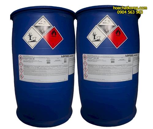 BKC Chất khử mùi hôi diệt khuẩn và cải thiện môi trường nước