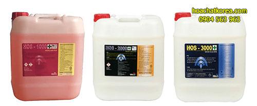 Hóa chất dùng trong vệ sinh bệnh viện là một trong những phương tiện làm sạch không thể thiếu trong công tác vệ sinh tại bệnh viện