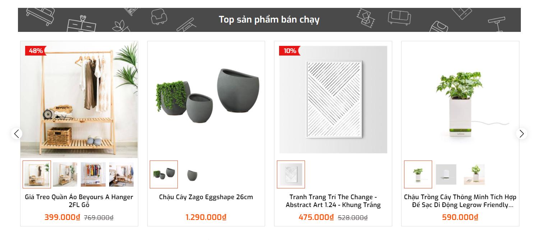 Ant Home - Sản phẩm bán chạy