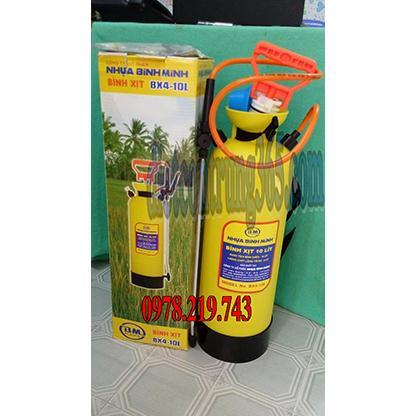 Bình xịt muỗi tốt nhất, rẻ nhất