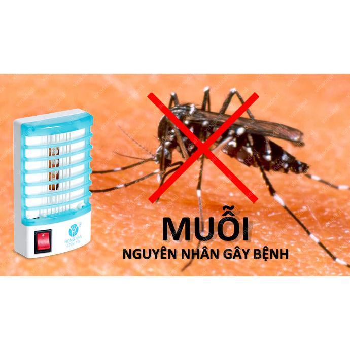 Thuốc diệt muỗi tốt nhất 2019