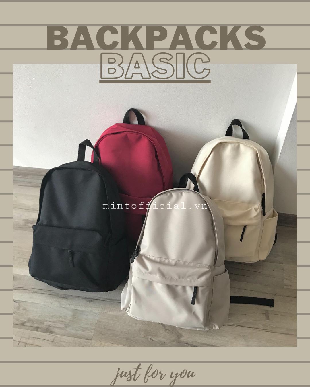 BALO BASIC 4 MÀU