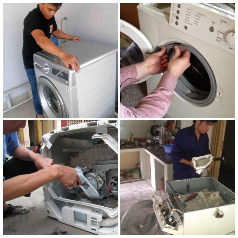 Sửa tủ lạnh máy giặt q12 - Thợ sửa máy giặt tủ lạnh tại nhà q12 nhanh chóng giá rẻ, uy tín
