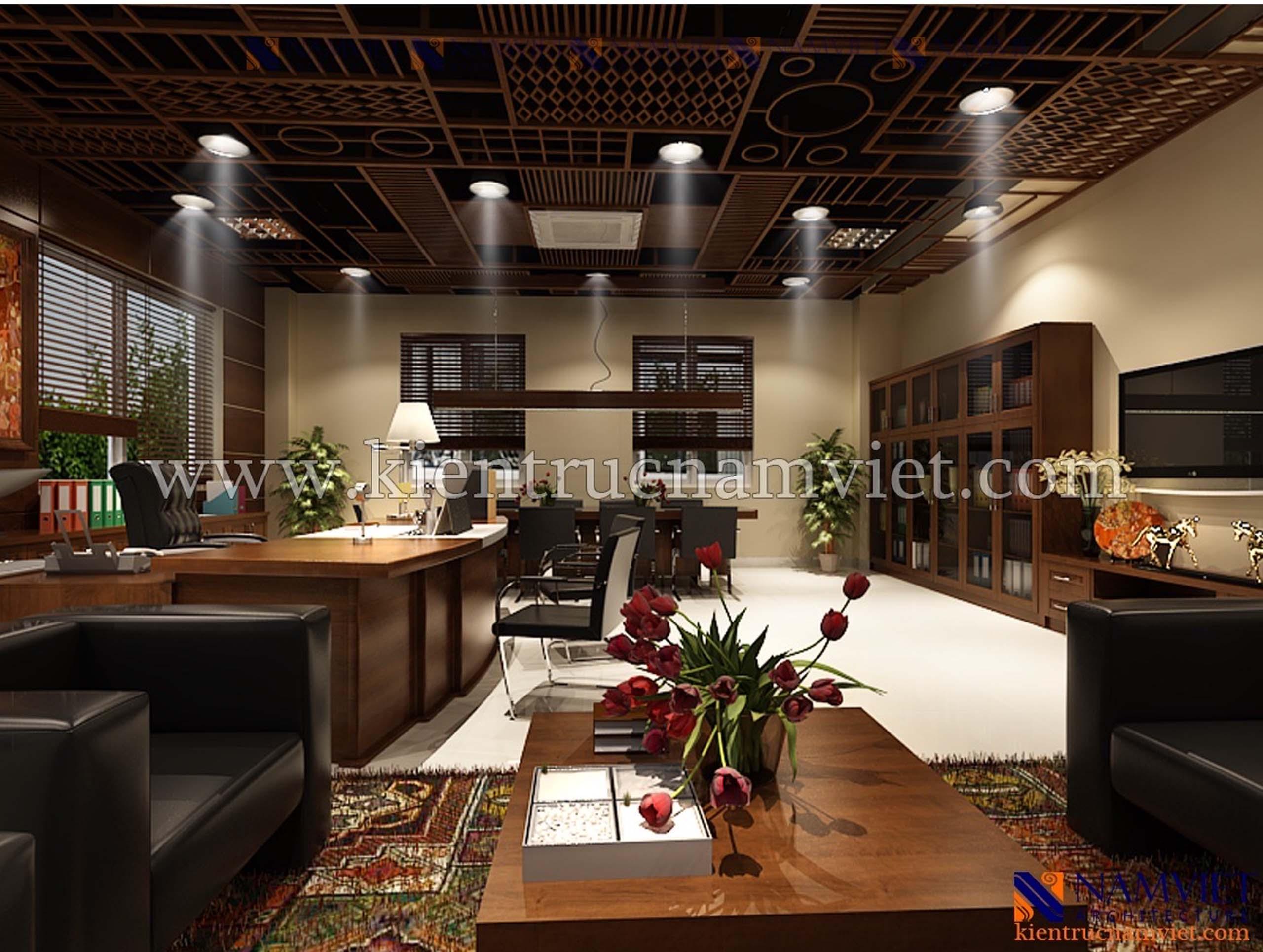 Thiết kế thi công nhà máy bao bì Dafaco Vĩnh Tường