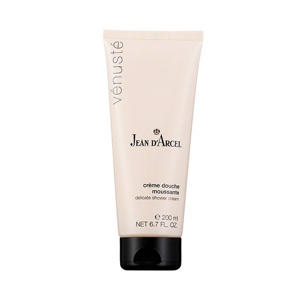 Sữa Tắm Làm Mềm Mịn Da Jean D'Arcel Delicate Shower Cream