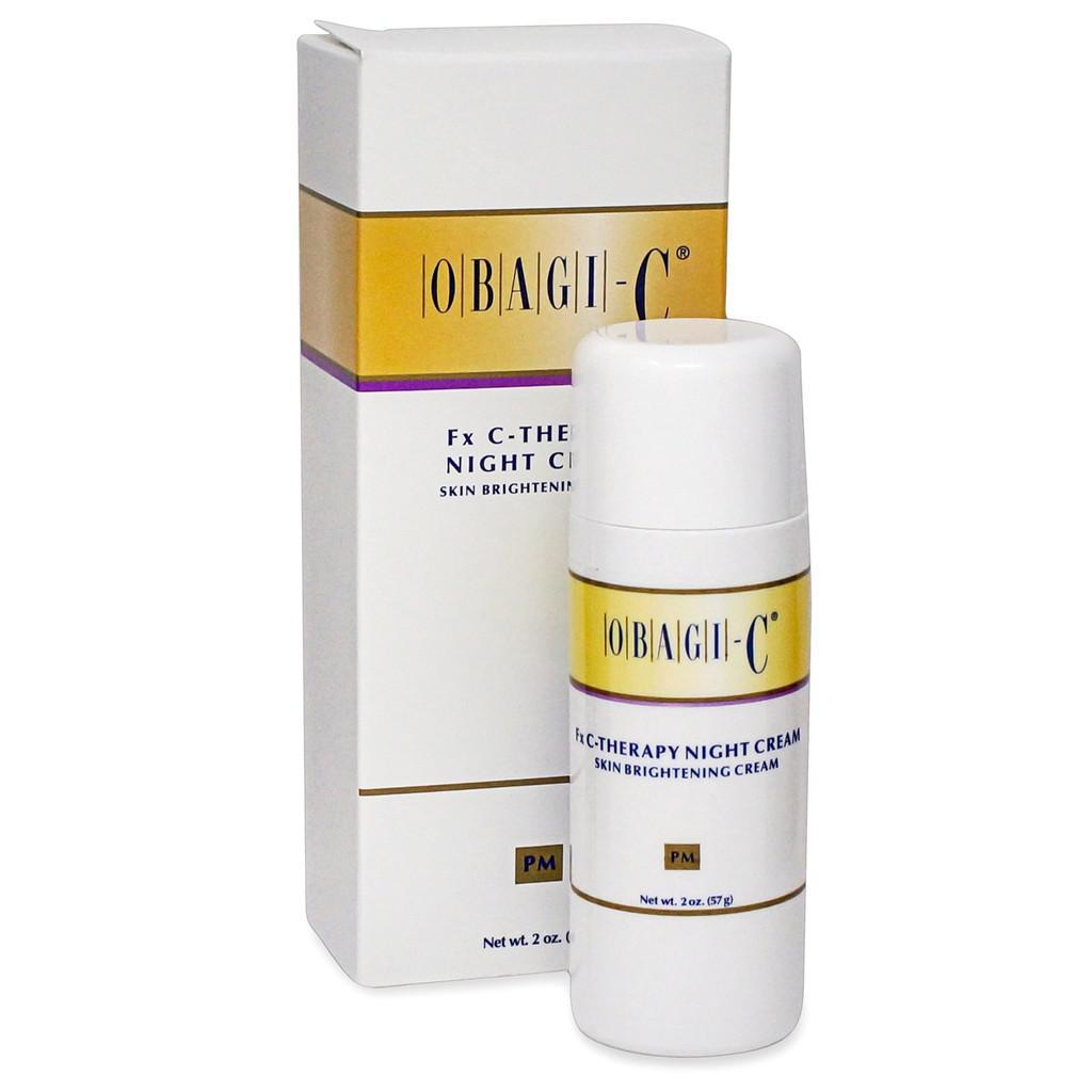 Kem Dưỡng Đêm Obagi C Fx Therapy Night Cream PM
