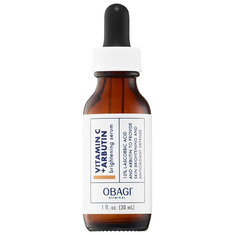 Serum Dưỡng Trắng Da Obagi Clinical Vitamin C+ Arbutin