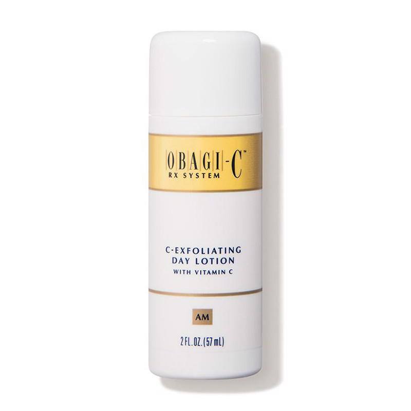 Lotion Tái Tạo Obagi C Rx Exfoliating Day With C AM