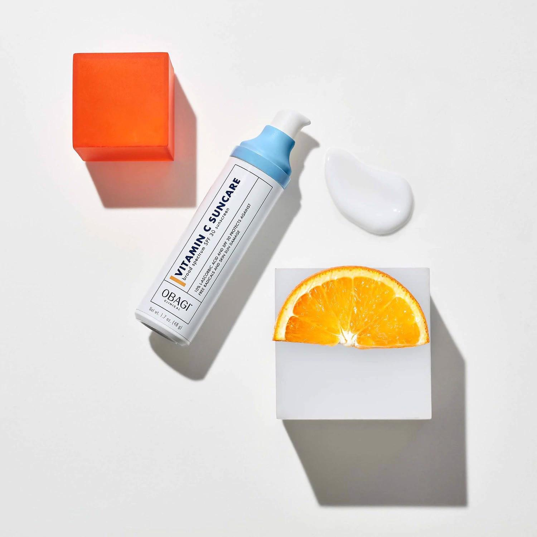 Kem Chống Nắng Obagi Clinical Vitamin C Suncare SPF 30