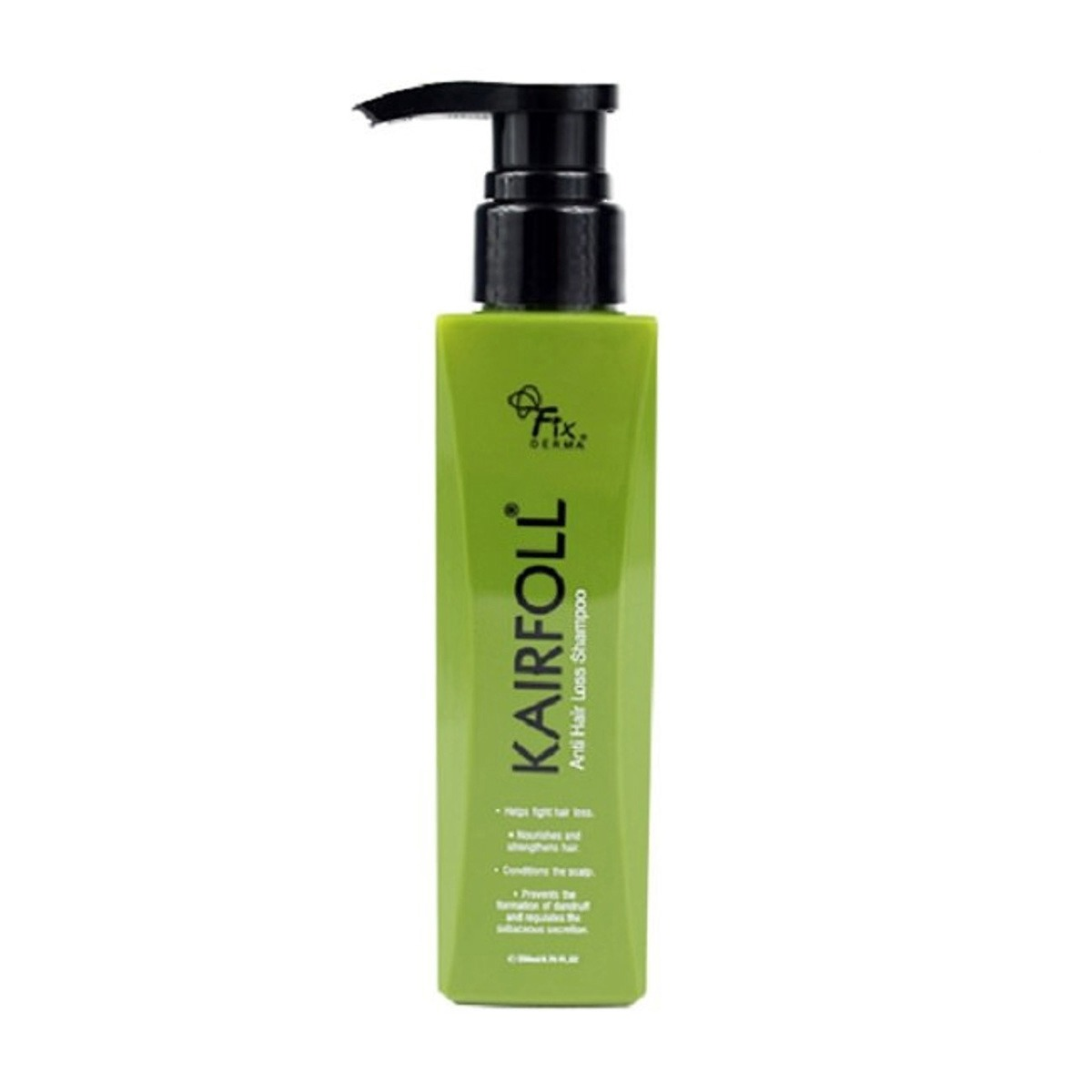 Dầu Gội Trị Rụng Tóc Fixderma Kairfoll Shampoo 200ml