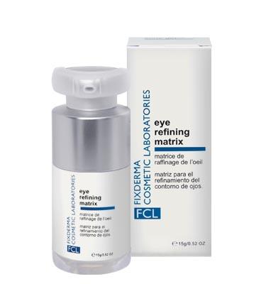 Gel giảm quầng thâm, nếp nhăn, bọng mắt FCL Eye Refining Matrix (15g)
