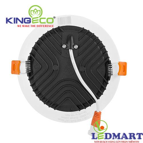 Đèn led âm trần 7W KingEco EC-DL-7-T120