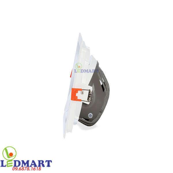 Đèn led âm trần rọi Kingled 10w DLR-10-V115