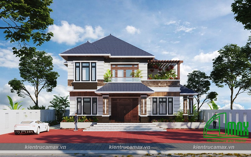 Nhà anh Thịnh - Thường Tín - Hà Nội - 2020