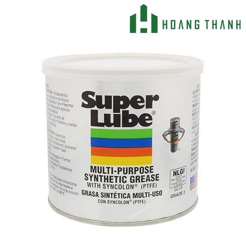 Super lube - Mỡ chịu nhiệt Super Lube 41160