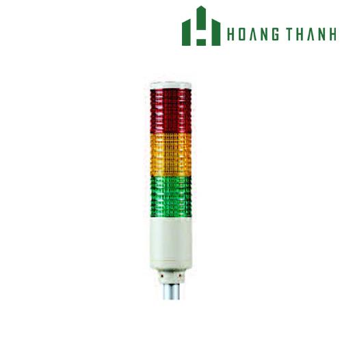 ST45L-3-24-RAG Đèn tháp Qlight Φ45 Bóng LED 3 tầng IP44