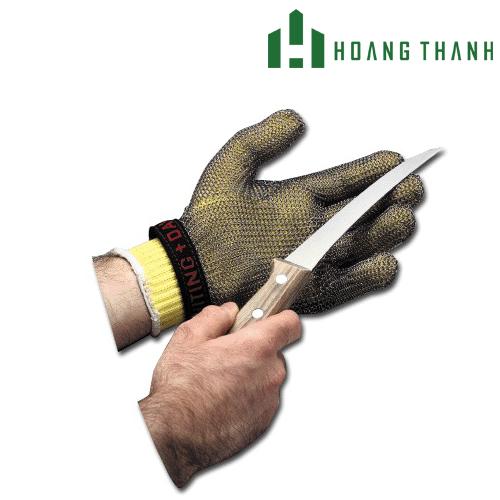 Găng tay sắt chống cắt Whiting Davis