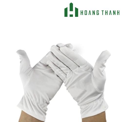 Găng tay siêu mịn Microfiber