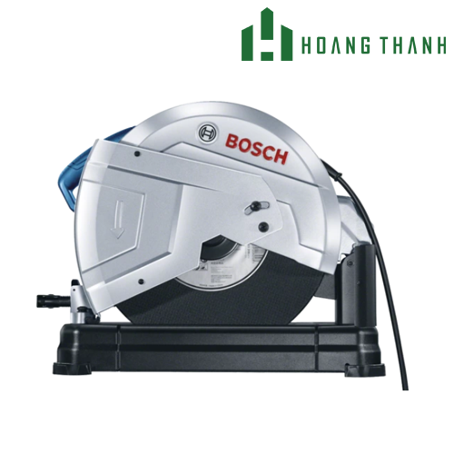 Máy cắt sắt Bosch GCO2 professional