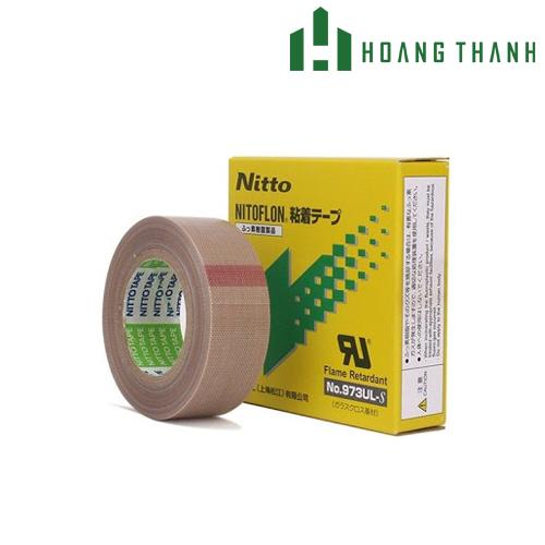 Băng keo nhiệt Nitto 973 UL