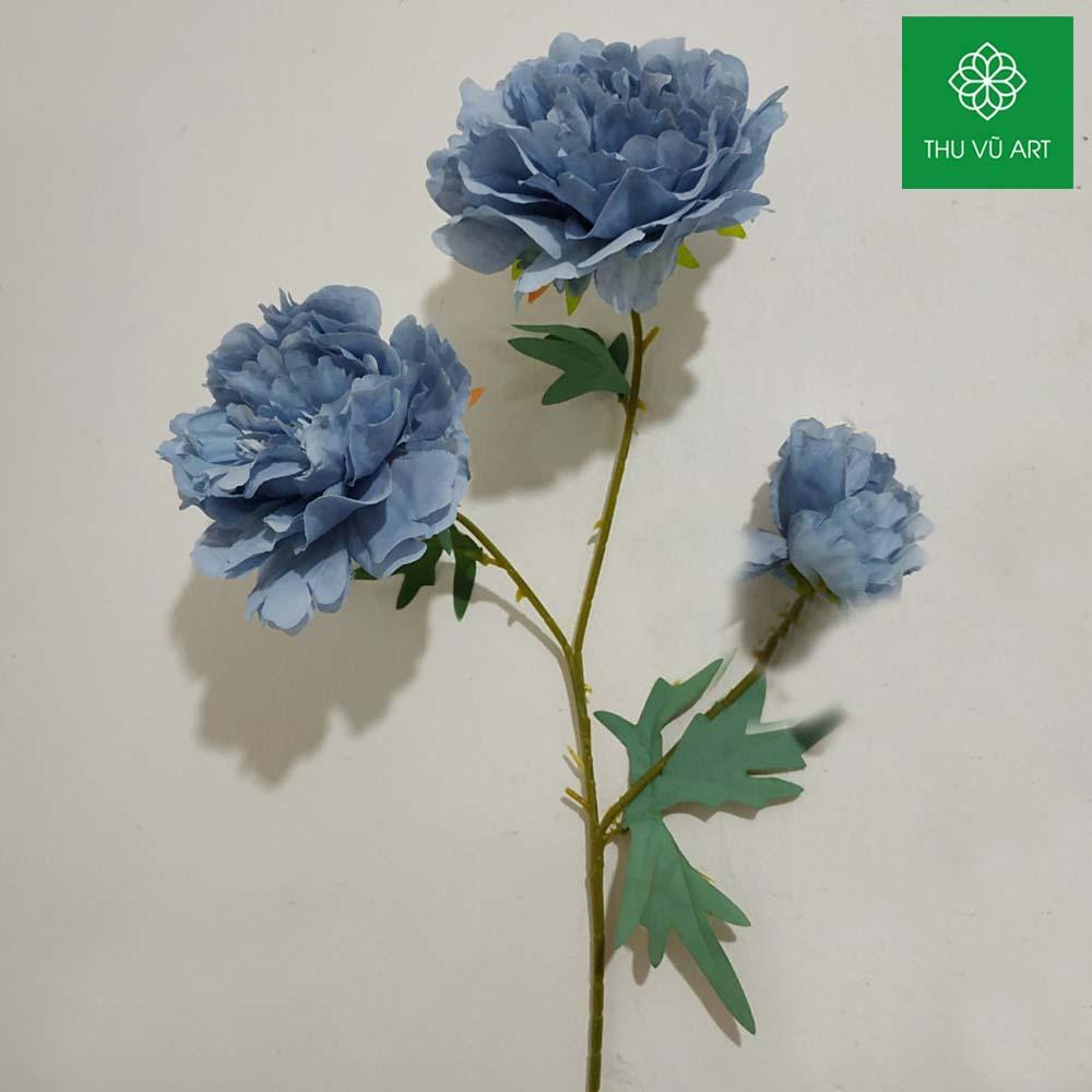 Mẫu đơn thân xanh