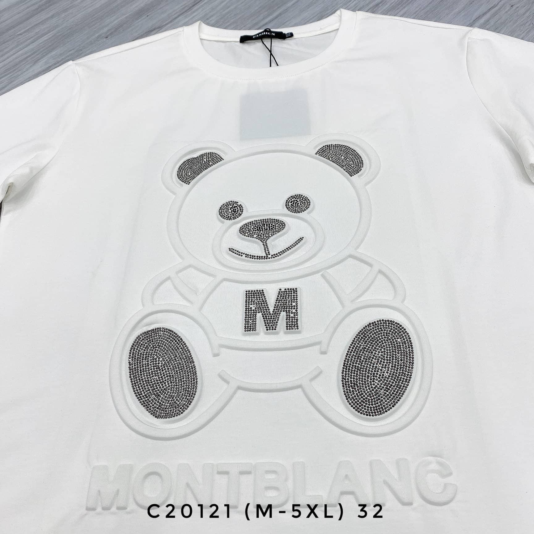 AT CỔ TRÒN C20121 (M-5XL)