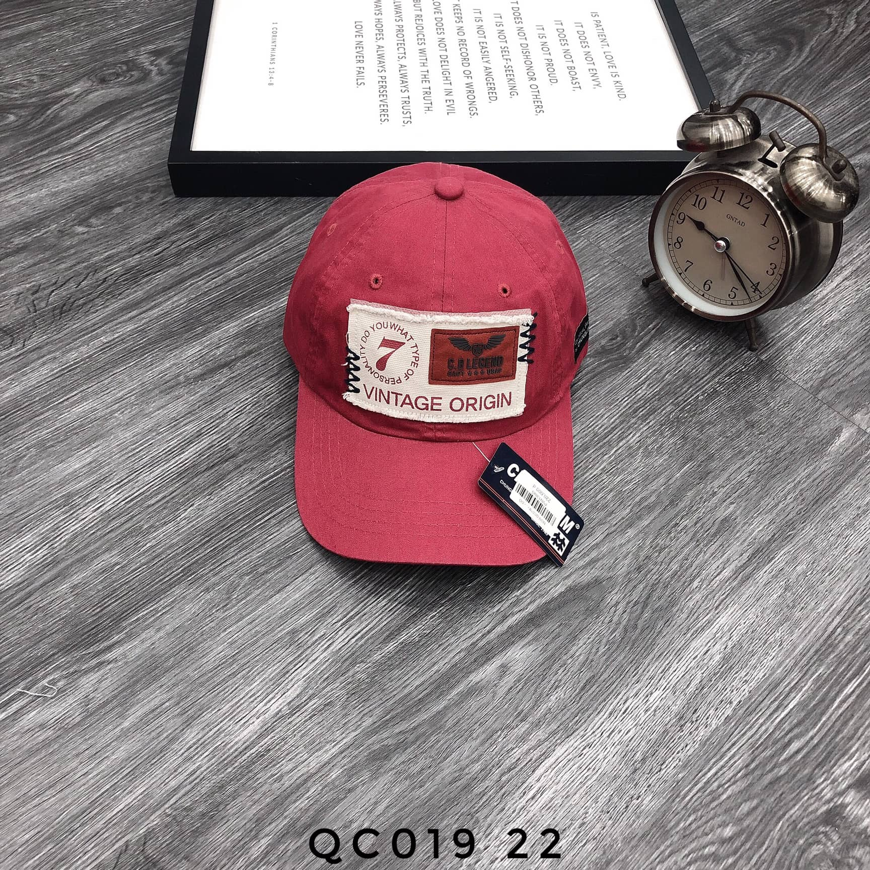 NÓN QC019