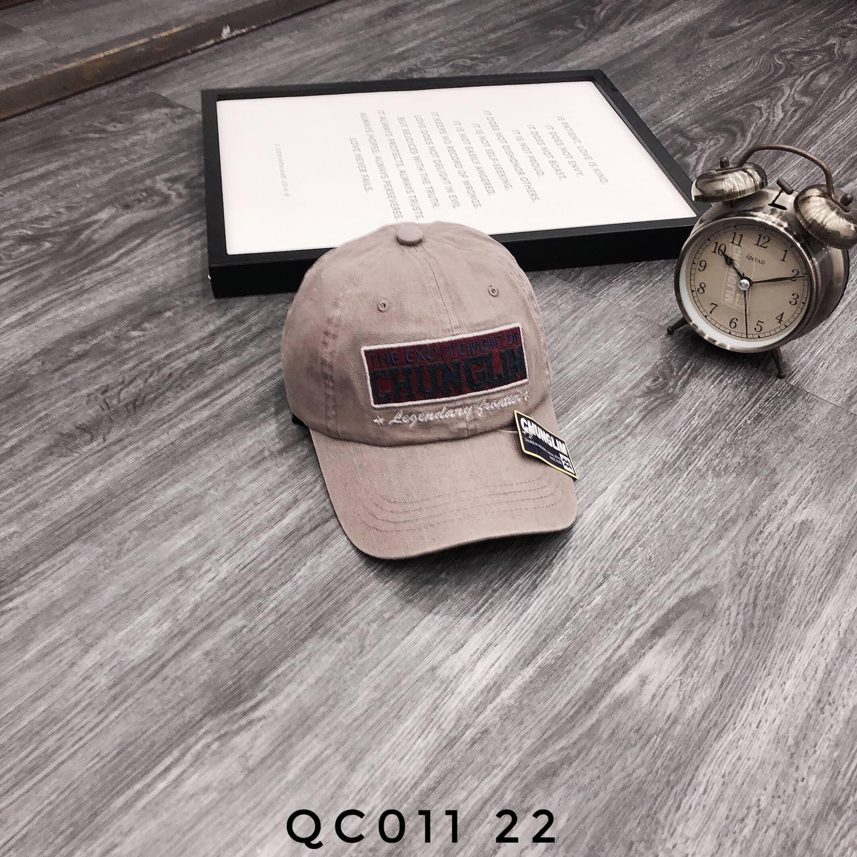 NÓN QC011