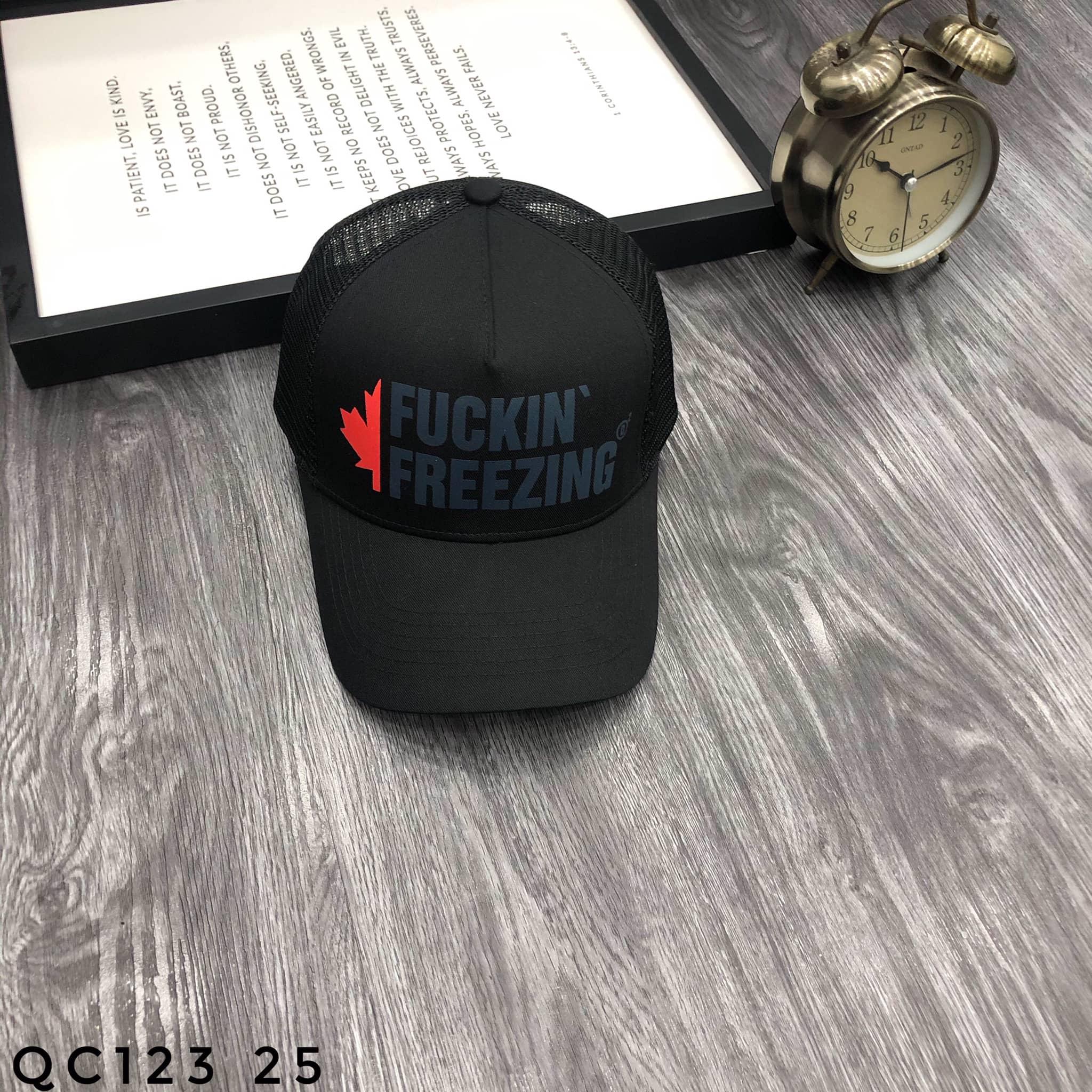 NÓN QC123