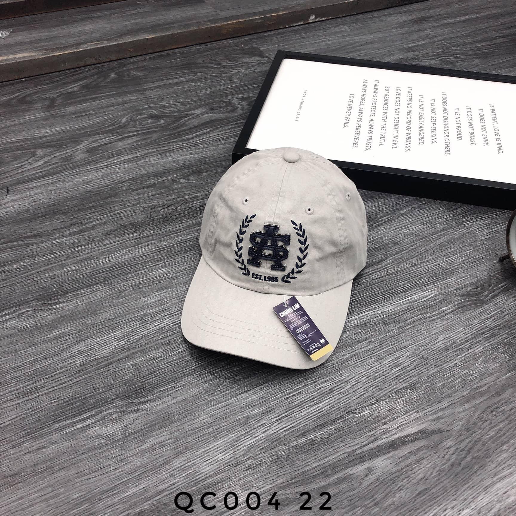 NÓN QC004