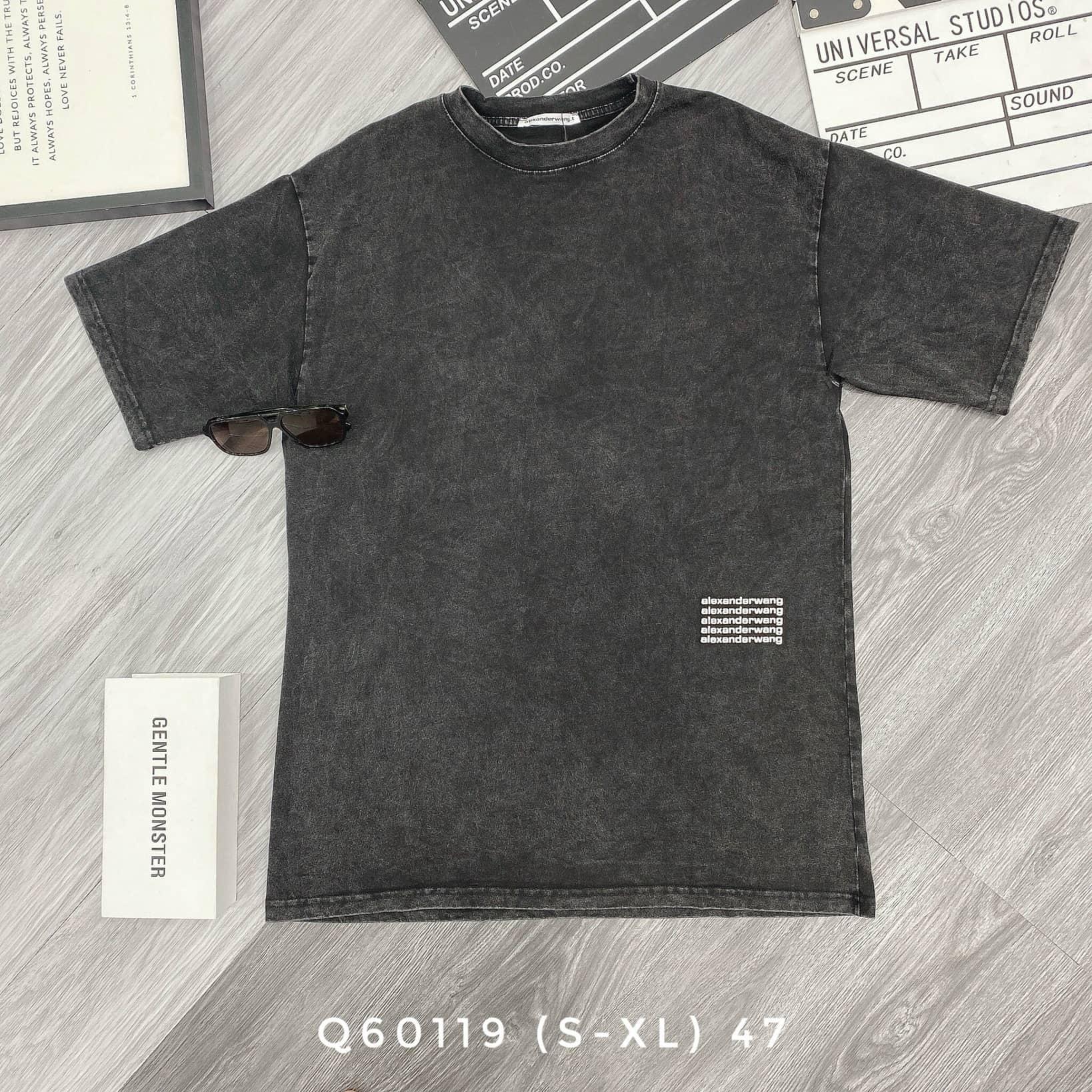 AT CỔ TRÒN Q60119 (S-XL)