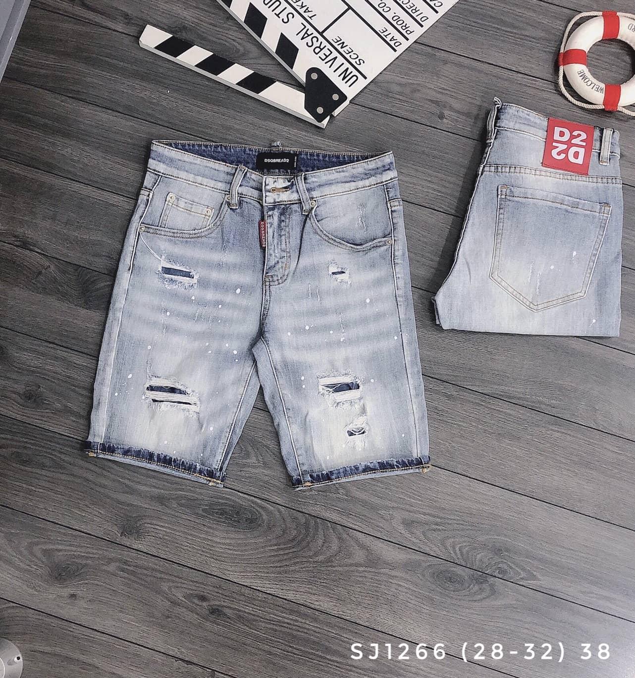 SHORT JEAN SJ1266 (28-32)